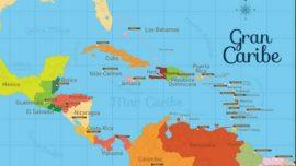 """La """"mediterraneización"""" del Caribe"""