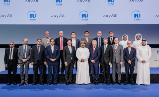 The Muscat Compact: Shared principles to drive the future of transport, mobility, logistics and trade