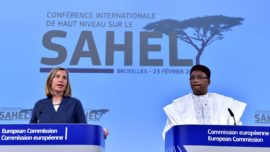 The Role of Trade to Foster Prosperity in the Sahel