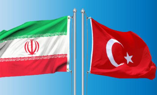 The Iran-Turkey Logistic Corridor