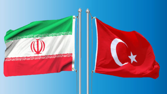 The Iran-Turkey Logistic Corridor