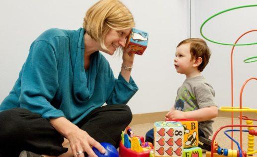 Autismo: detección temprana con resonancia magnética