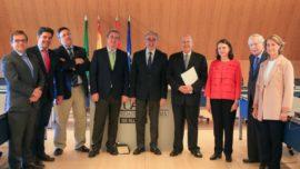 Balance positivo y renovación de la Cátedra de Neurociencia UAM-Fundación Tatiana Pérez