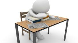 Si quieres mejorar tu memoria, échate a dormir