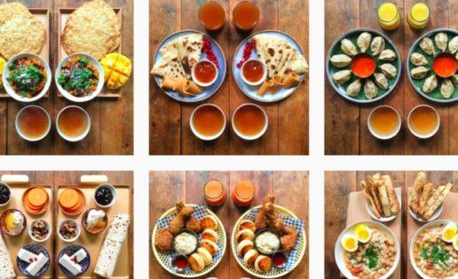 Desayuno  petit déjeuner 早餐 breakfast завтрак