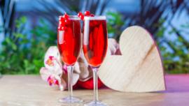 Cinco románticos (y apetitosos) restaurantes para San Valentín