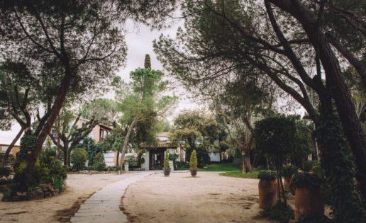 Tejas Verdes: sosiego y tradición en un oasis muy cerca de Madrid