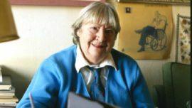 Gloria Fuertes, poeta ñoña y lesbiana rebelde