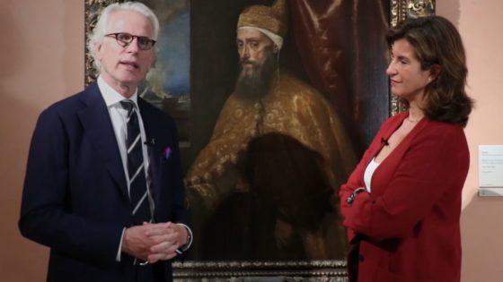 Carpaccio, Bellini y Tiziano: la escuela veneciana