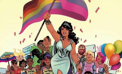"""""""Furioso, Orlando"""", una contribución en el Día del Orgullo"""