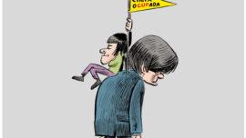 Puigdemont y la CUP 09/06/16