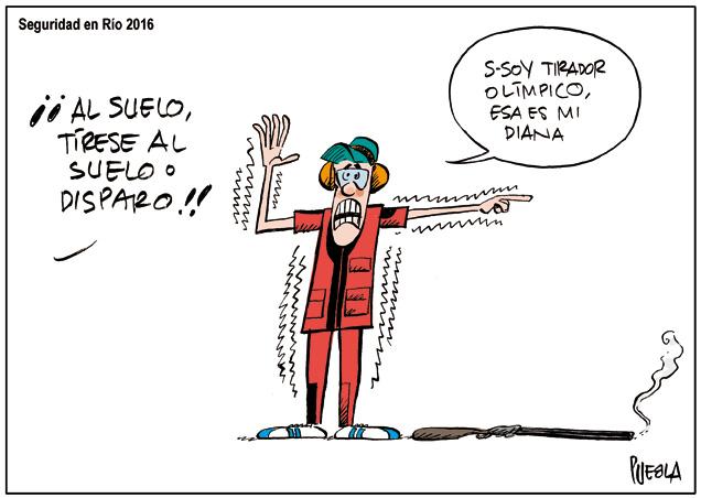 Río2016 07/08/16
