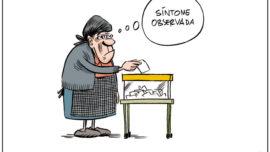 EleccionesGalicia 25/09/16