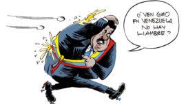 VenezuelaProtestas