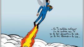 A la memoria del Cte. Francisco Marín