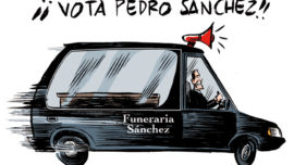 El Supremo da el visto bueno a Sánchez para exhumar los restos de Franco