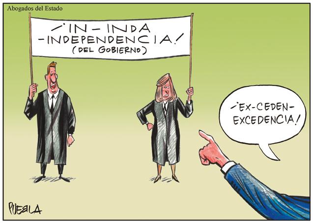 Abogados del Estado