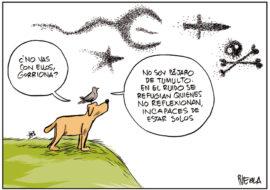 Cacho y Gorriona.