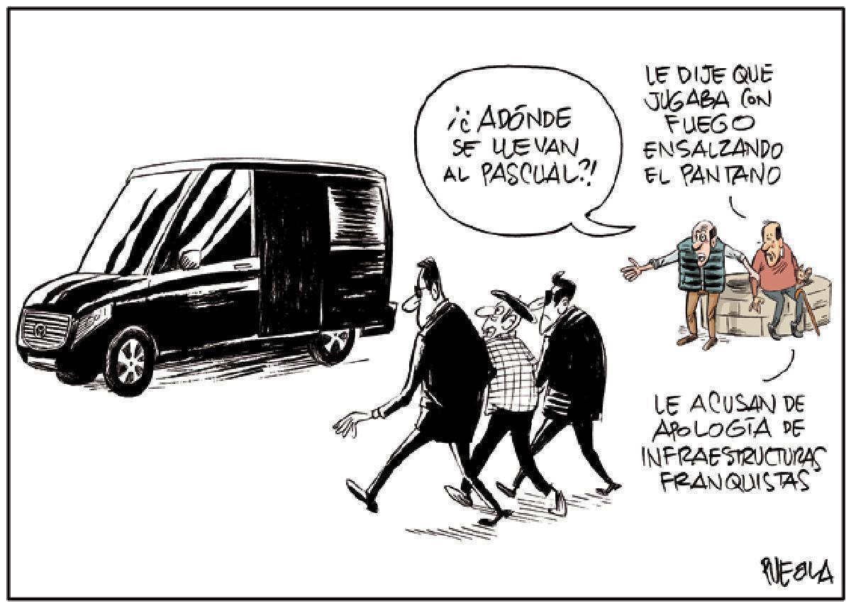 Apología franquista