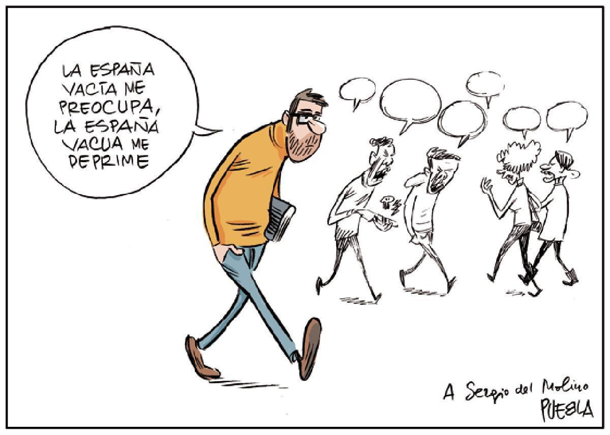 Españas