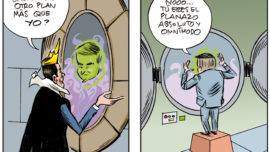 Pedro Sánchez frente al espejo (2ª parte)