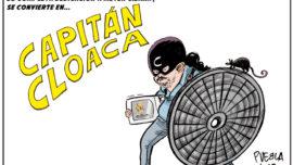 Capitán Cloaca