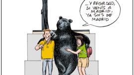 Madrileñofilia