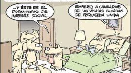 Viviendas de interés social, por J.M. Nieto