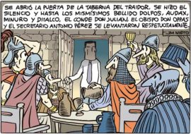 """La Taberna del Traidor"""