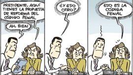 Las cosas de Carmen Calvo