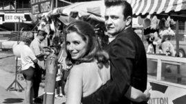 El anillo de fuego que envolvió a Johnny Cash