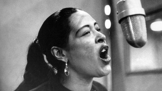 Billie Holiday, la Reina del Jazz