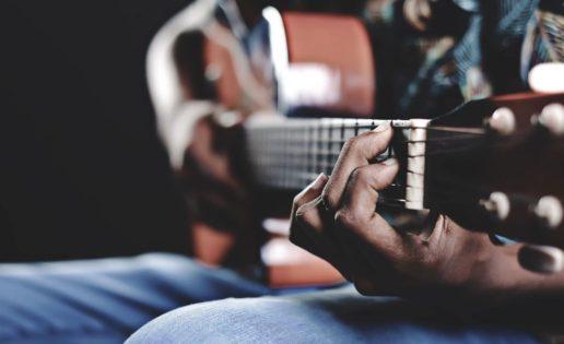 Canciones de country de época