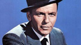 Conociendo a Frank Sinatra