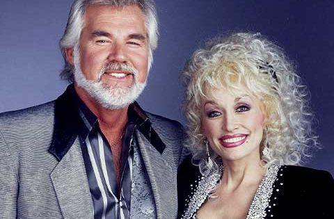 Duetos: Desde Johnny Cash y June Carter, hasta Dolly Parton y Kenny Rogers