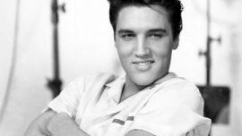 Elvis, el Rey de los grandes temas