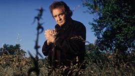 Johnny Cash, diez años de su último álbum