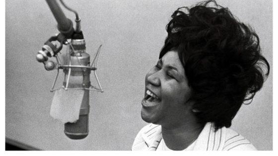 Canciones americanas dedicadas a la mujer