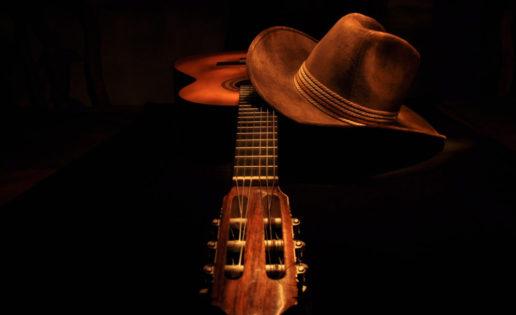 Diez álbumes de country para pasar la cuarentena