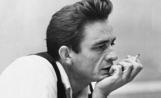 Los libros de Johnny Cash