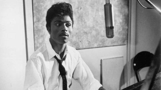 Little Richard, el arquitecto del Rock and Roll