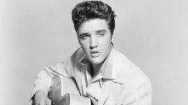 Los primeros años de Elvis Presley
