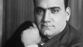 Voces para el recuerdo: Enrico Caruso, un napolitano en Nueva York