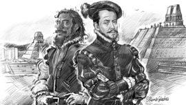 Cortés contra Cortés