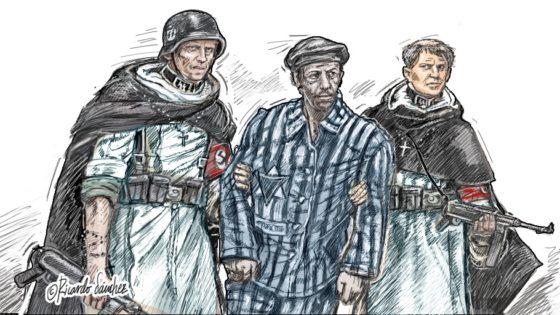 La Santa Nazinquisición