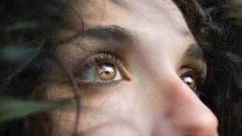 El sorprendente efecto de mirar más allá de tus narices