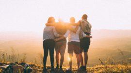 Las preguntas que ayudan a saber si te rodeas de buenas personas