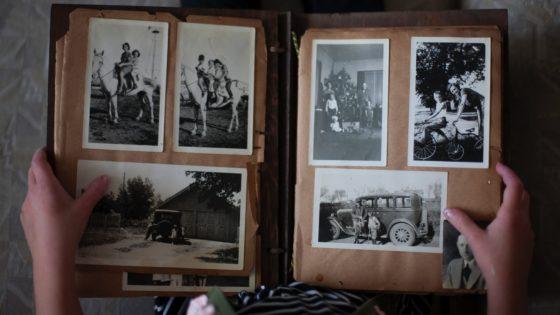 ¿Has buscado estos días fotos antiguas? Así es el lado positivo de la nostalgia