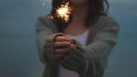 Cómo atrapar los momentos de felicidad que te estás perdiendo