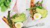Ensalada de legumbres, un regalo para tu intestino